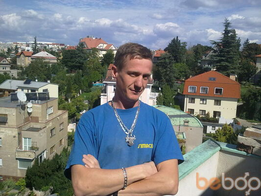 Фото мужчины jurij24, Praha, Чехия, 41