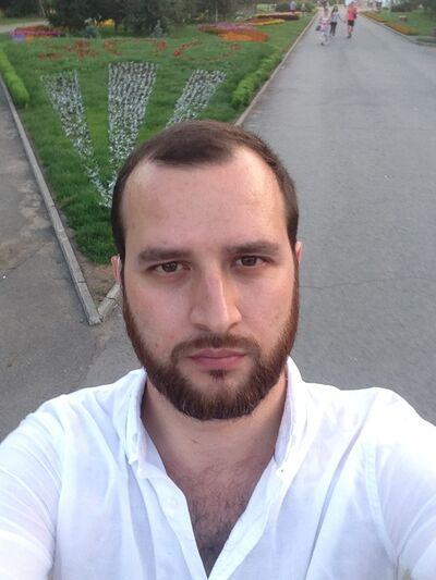 Фото мужчины Кирилл, Омск, Россия, 33