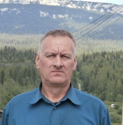Фото мужчины Влад, Нефтеюганск, Россия, 52