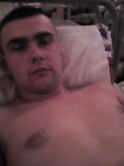 Фото мужчины Сергей, Десна, Украина, 23