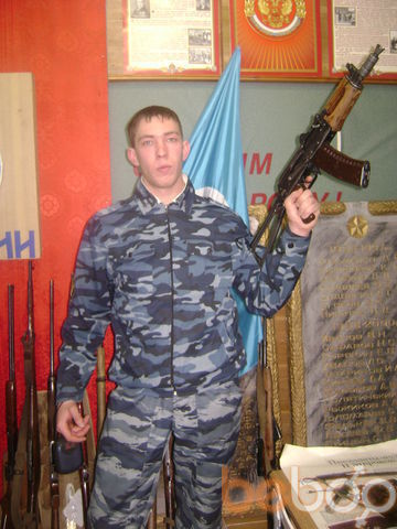 Фото мужчины andrei, Якутск, Россия, 38