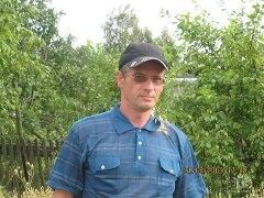 Фото мужчины андрей, Жарковский, Россия, 47