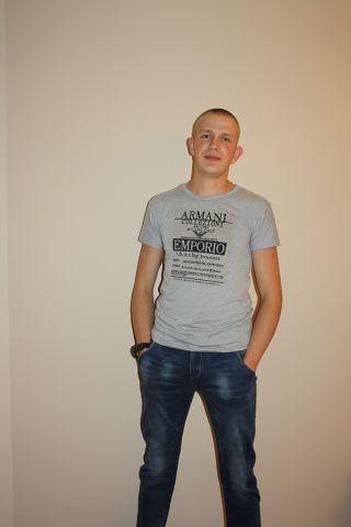 Фото мужчины Александр, Владивосток, Россия, 30
