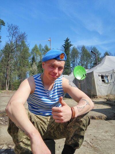 Фото мужчины Глеб, Днепропетровск, Украина, 22