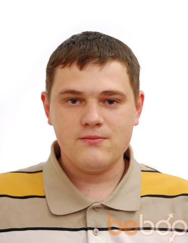 Фото мужчины NIXON123, Москва, Россия, 37
