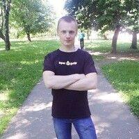 Фото мужчины Денис, Минск, Беларусь, 25