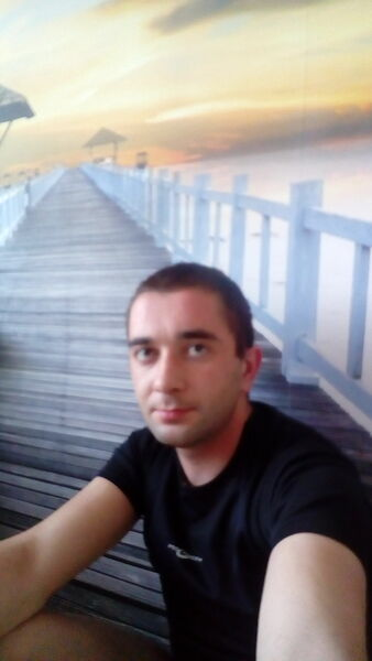 Фото мужчины Джон, Санкт-Петербург, Россия, 29