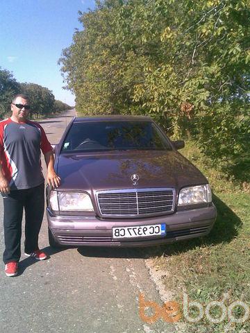 Фото мужчины willi, Кишинев, Молдова, 40