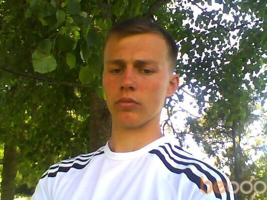Фото мужчины nikolai1992, Мстиславль, Беларусь, 26