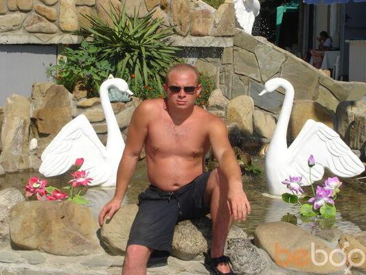 Фото мужчины Dizel81, Москва, Россия, 36