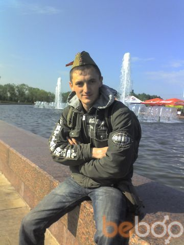 Фото мужчины Алекс, Москва, Россия, 33