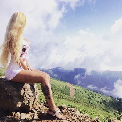 Фото девушки Кира, Санкт-Петербург, Россия, 33
