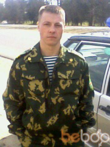 Фото мужчины grigoriy, Минск, Беларусь, 34