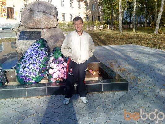Фото мужчины Gorec, Соликамск, Россия, 52