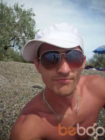 Фото мужчины serj24, Караганда, Казахстан, 33