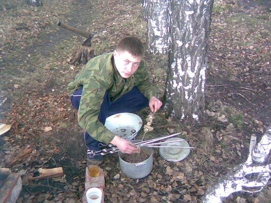 Фото мужчины Игорь, Тамбов, Россия, 32