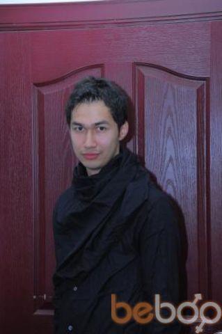 Фото мужчины Batyok, Ашхабат, Туркменистан, 28