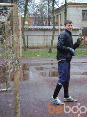 Фото мужчины Serega90, Москва, Россия, 26