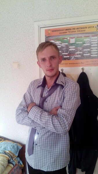 Фото мужчины Александр, Борисов, Беларусь, 26