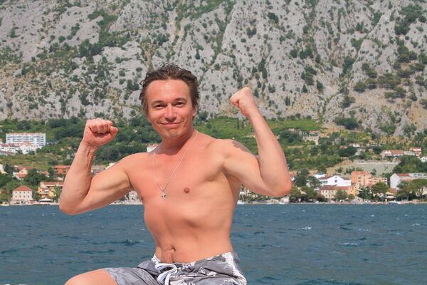 Фото мужчины Сергей, Минск, Беларусь, 36