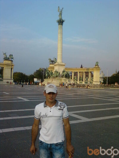 Фото мужчины gyima14, Будапешт, Венгрия, 38