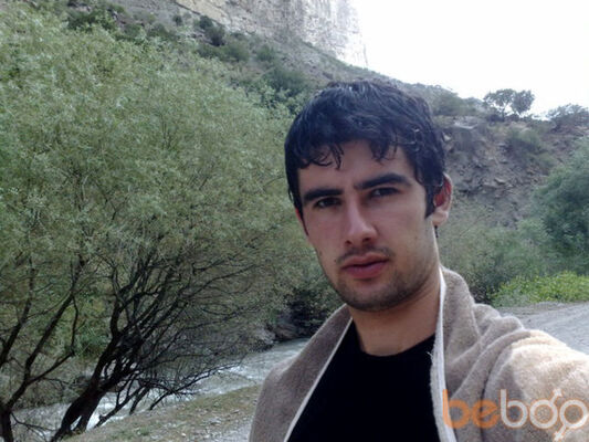 Фото мужчины Shahobiddin, Тюмень, Россия, 29