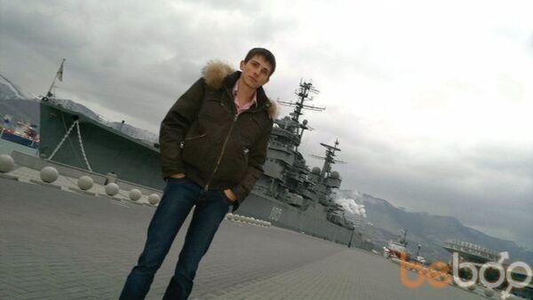 Фото мужчины Ваня, Новороссийск, Россия, 27