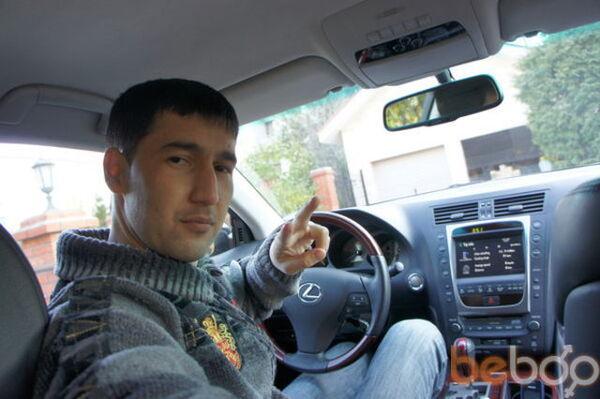 Фото мужчины Nodik, Москва, Россия, 33