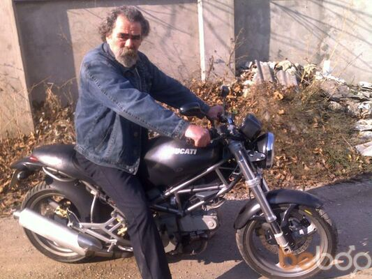 Фото мужчины anton, Кишинев, Молдова, 62