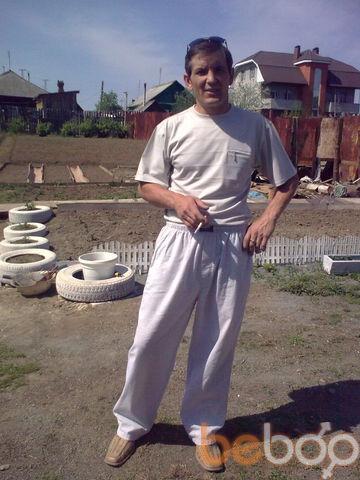 Фото мужчины Pahan, Екатеринбург, Россия, 43