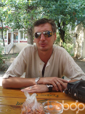 Фото мужчины Demon, Одесса, Украина, 46