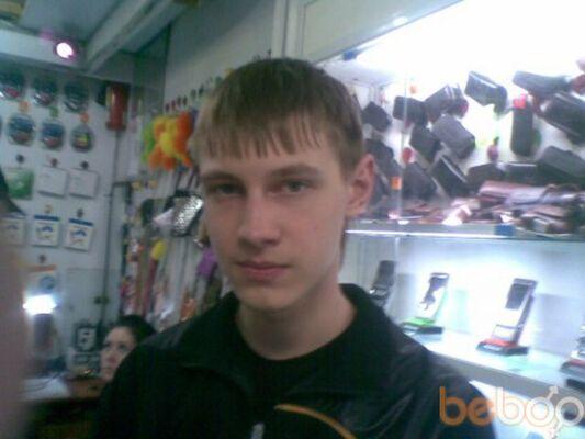 Фото мужчины BIKTOPK, Чита, Россия, 25