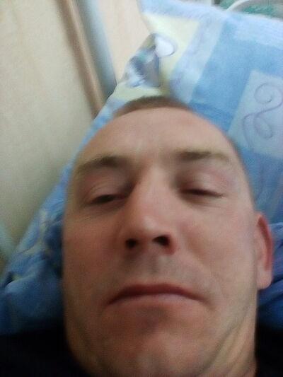 Фото мужчины Cergej, Могилёв, Беларусь, 42