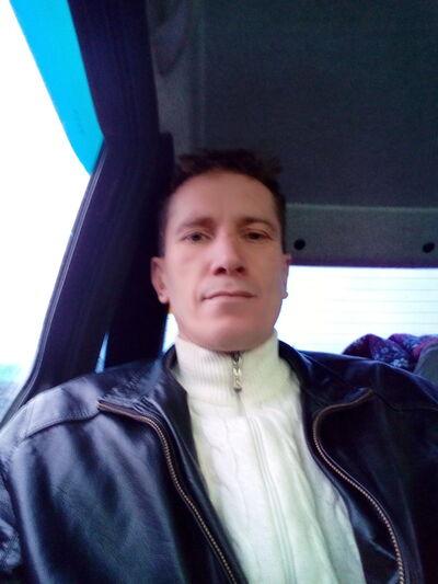 Фото мужчины Илья, Москва, Россия, 41