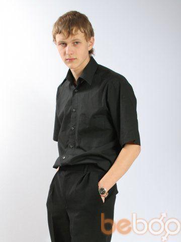 Фото мужчины ecenin, Гомель, Беларусь, 28