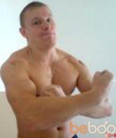 Фото мужчины foks, Санкт-Петербург, Россия, 36