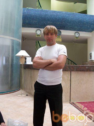 Фото мужчины petrovnaef1, Москва, Россия, 37