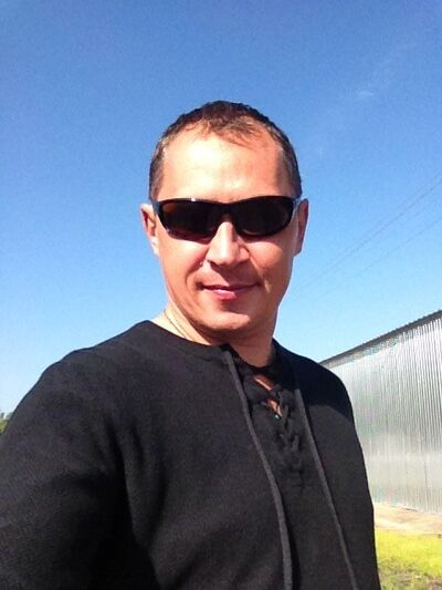 Фото мужчины Анатолий, Краснодар, Россия, 40