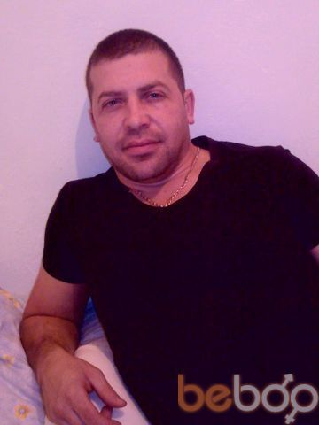 Фото мужчины maxgrom, Милан, Италия, 40