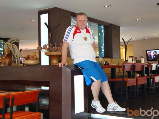 Фото мужчины stanislav 44, Москва, Россия, 51