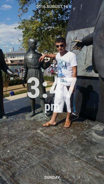 Фото мужчины Лазик, Kadikoy, Турция, 28