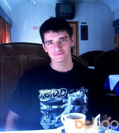 Фото мужчины Саныч, Гомель, Беларусь, 25