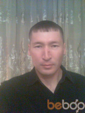 Фото мужчины Talqat1980, Костанай, Казахстан, 36