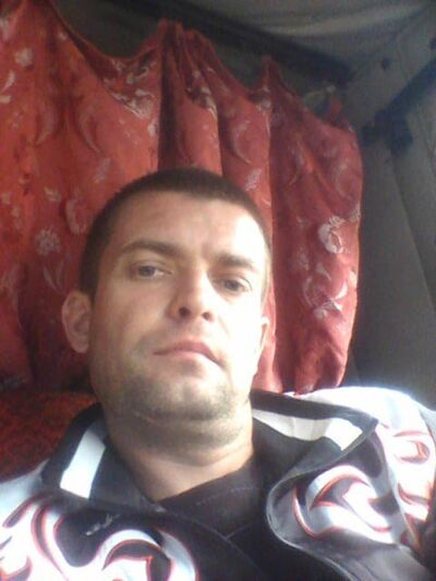 Фото мужчины олег, Санкт-Петербург, Россия, 35