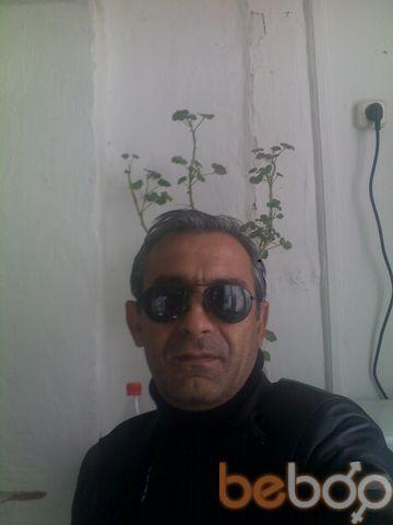 Фото мужчины zaza, Актобе, Казахстан, 42