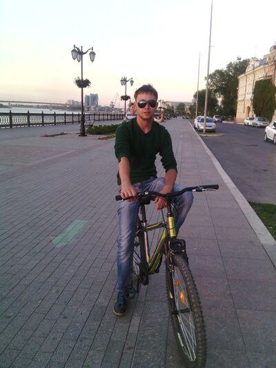 Фото мужчины всё потом, Астрахань, Россия, 25