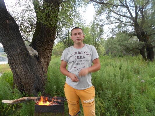 Фото мужчины иван, Дзержинск, Россия, 30