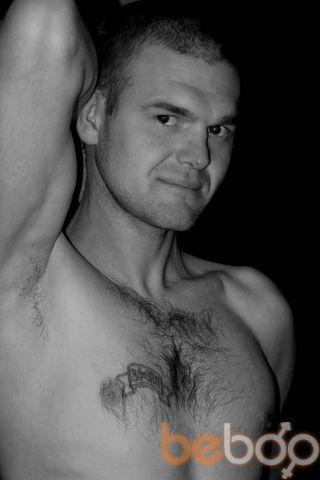 Фото мужчины qaza007, Могилёв, Беларусь, 36