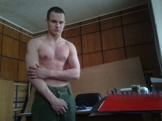 Фото мужчины Максим, Омск, Россия, 23