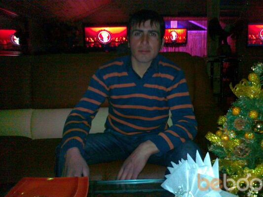 Фото мужчины Алигарх, Кувейт, Кувейт, 32